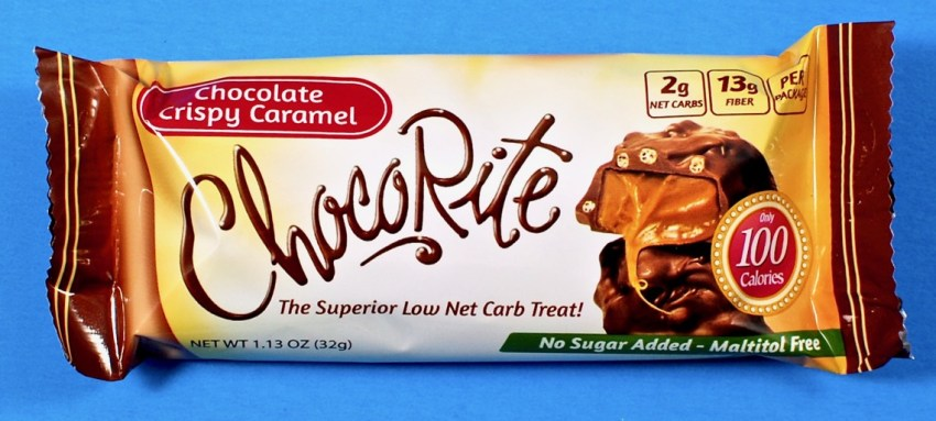 ChocoRite bar