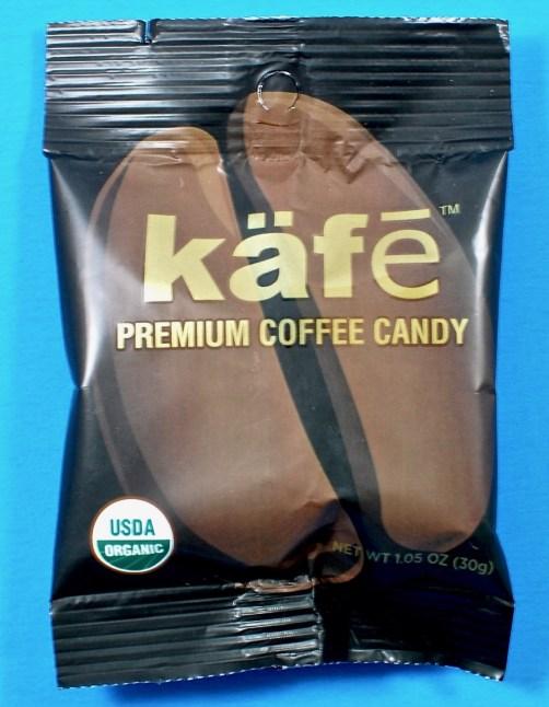 Kafe coffee candy