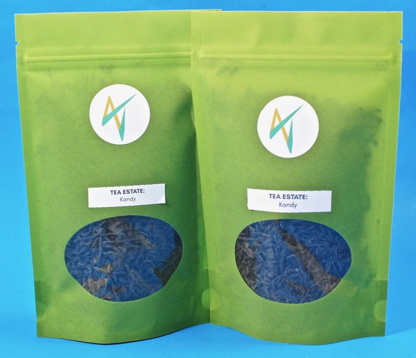 Kandy Orange Pekoe-A tea