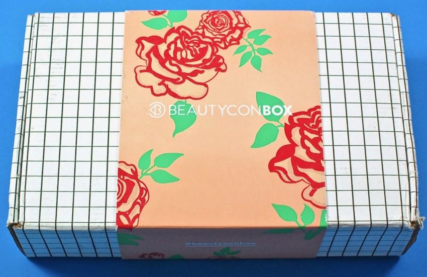 Spring 2017 Beautycon box