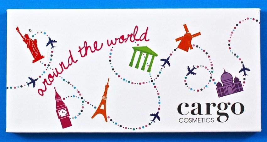 Cargo Around the World