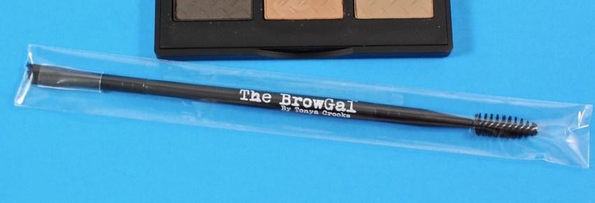 BrowGal brush
