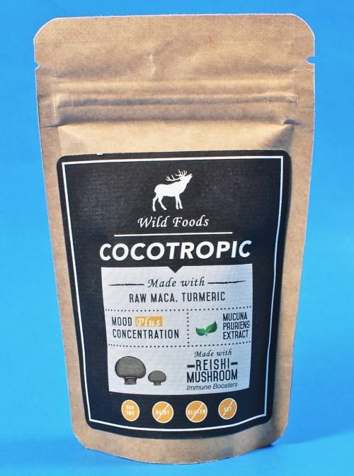 Cocotropic