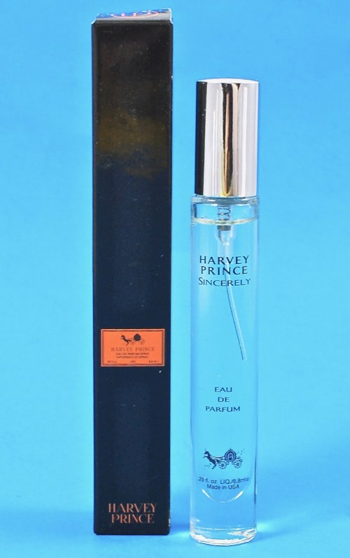 Harvey Prince Sincerely perfume