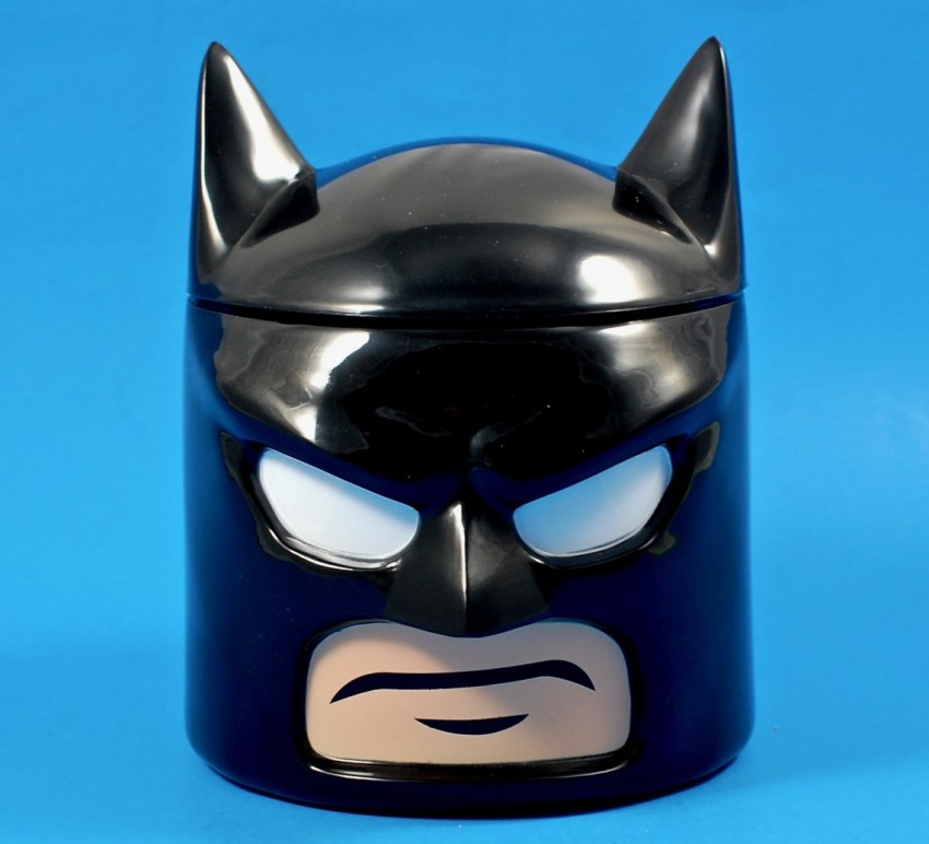 Batman food container
