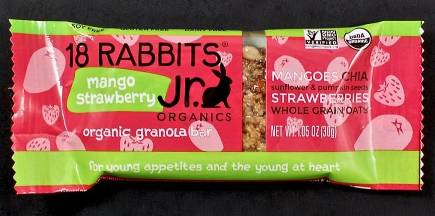 Rabbits Jr. bar