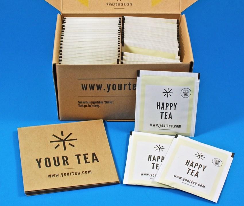Your Tea Happy Tea