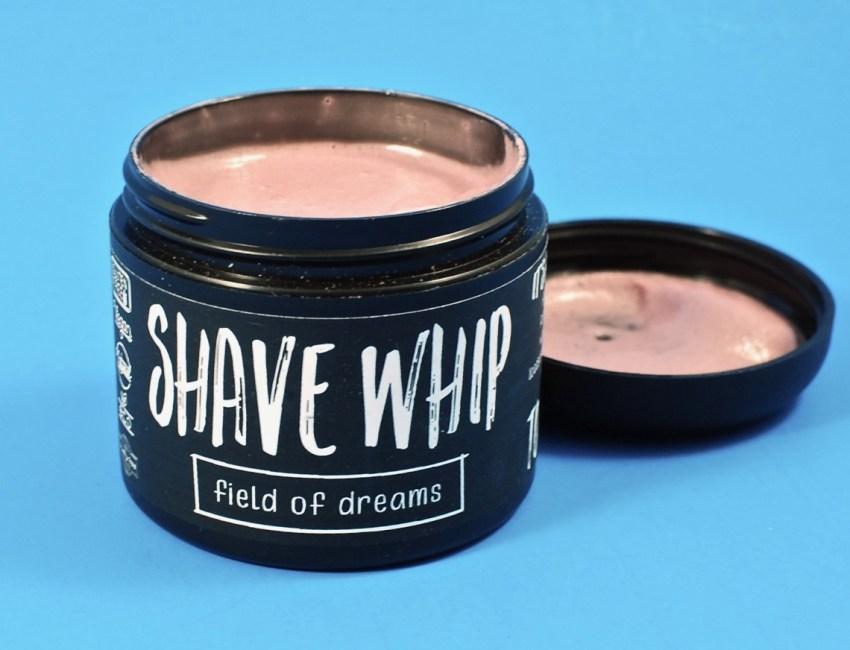 parlo cosmetics shave cream