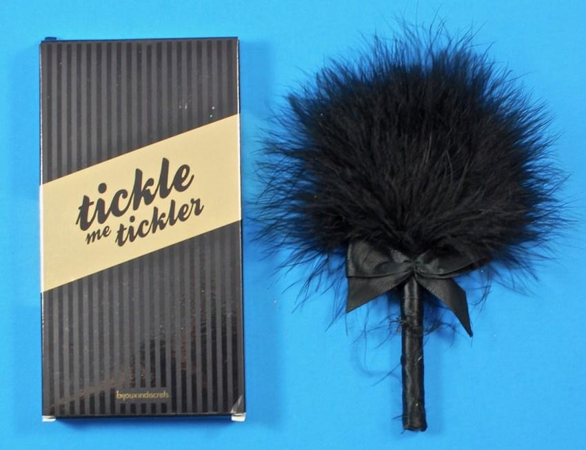 Tickle Tickler