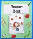 One Third Stories activity book