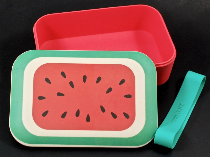 watermelon lunch box
