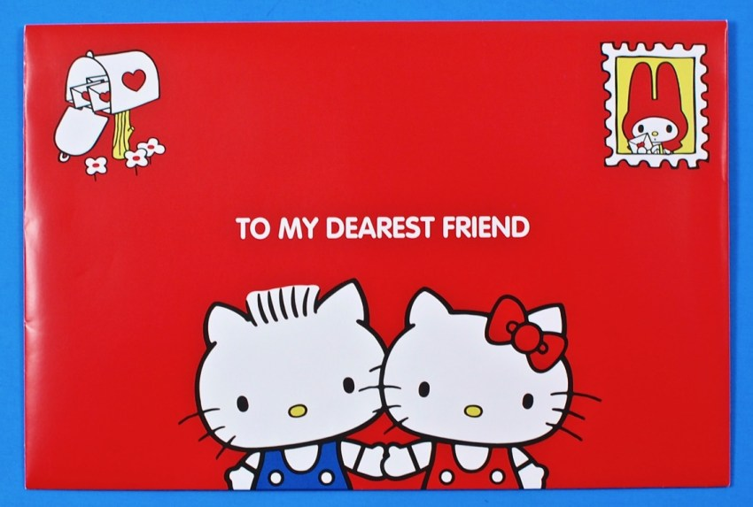Sanrio box review