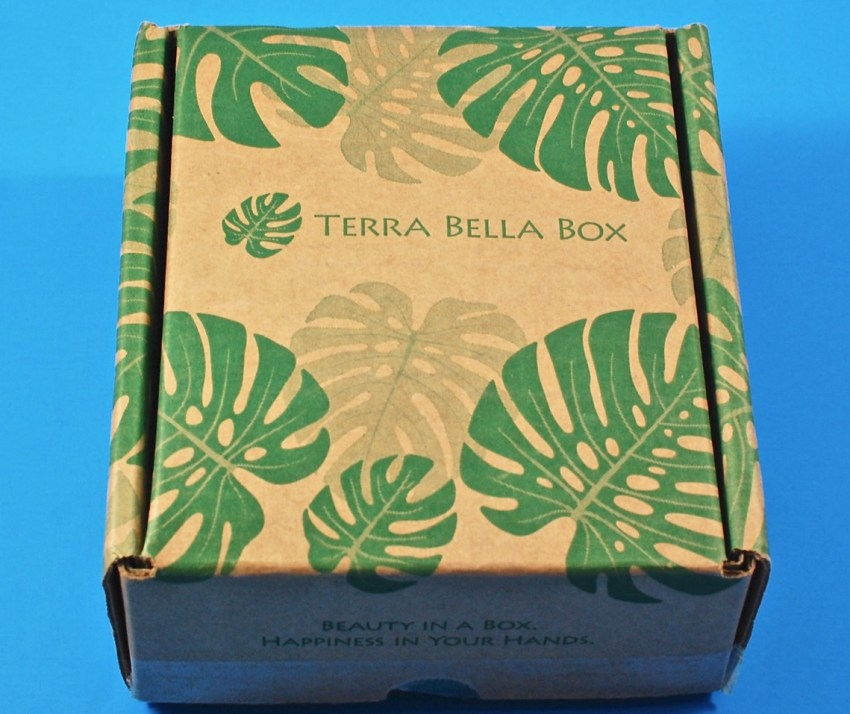 Terra Bella Box review