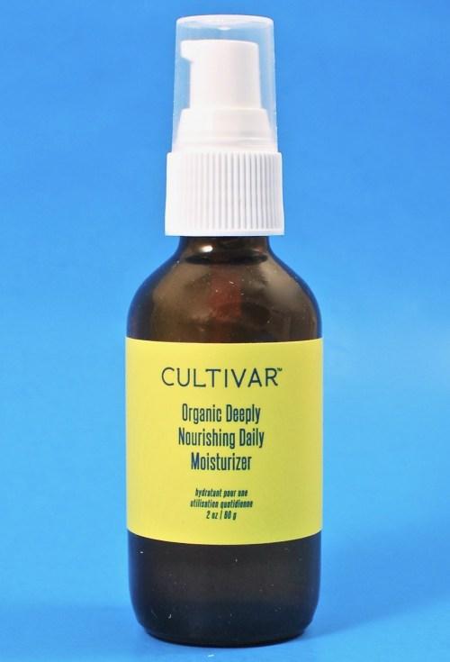 Cultivar moisturizer