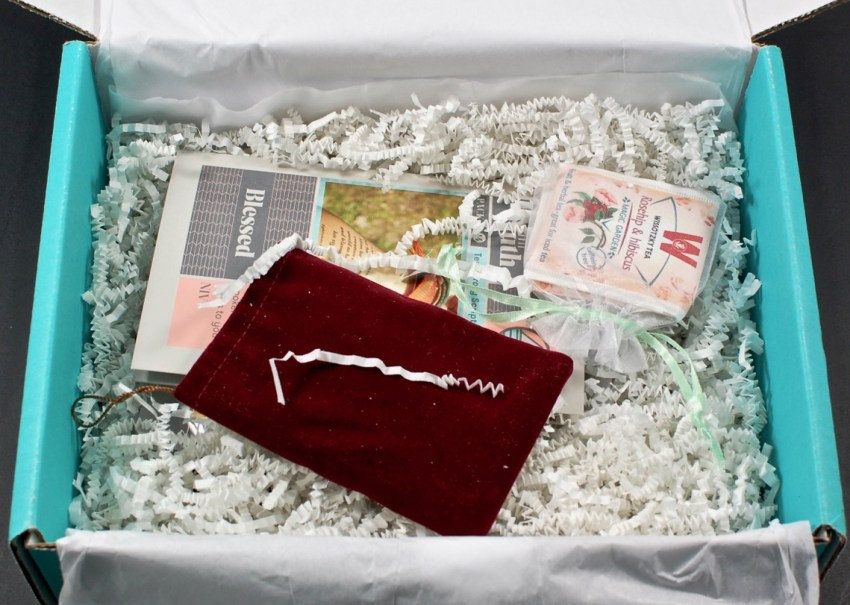 Christian subscription box review