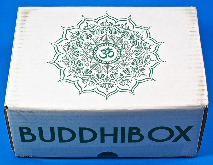 BuddhiBox review