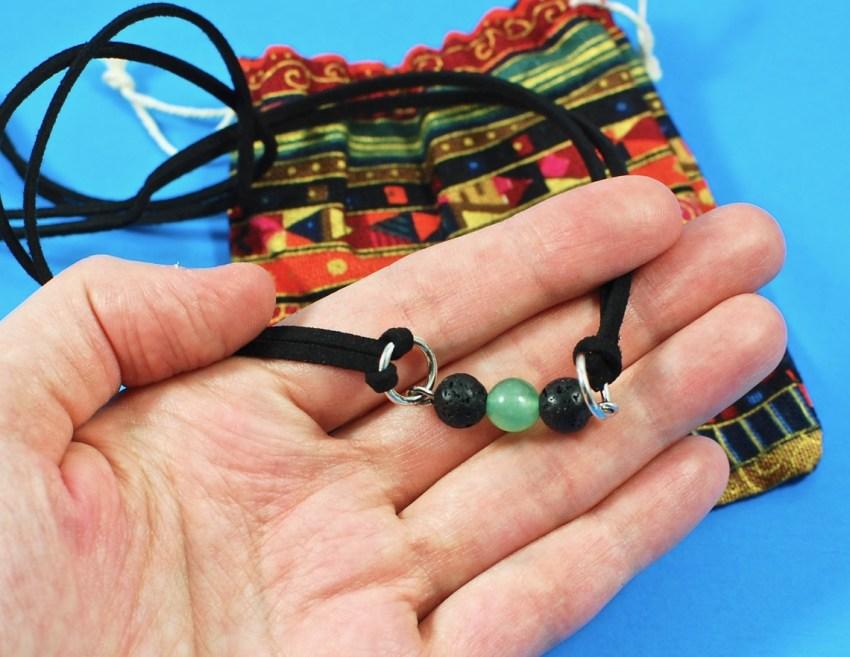 BuddhiBox bracelet