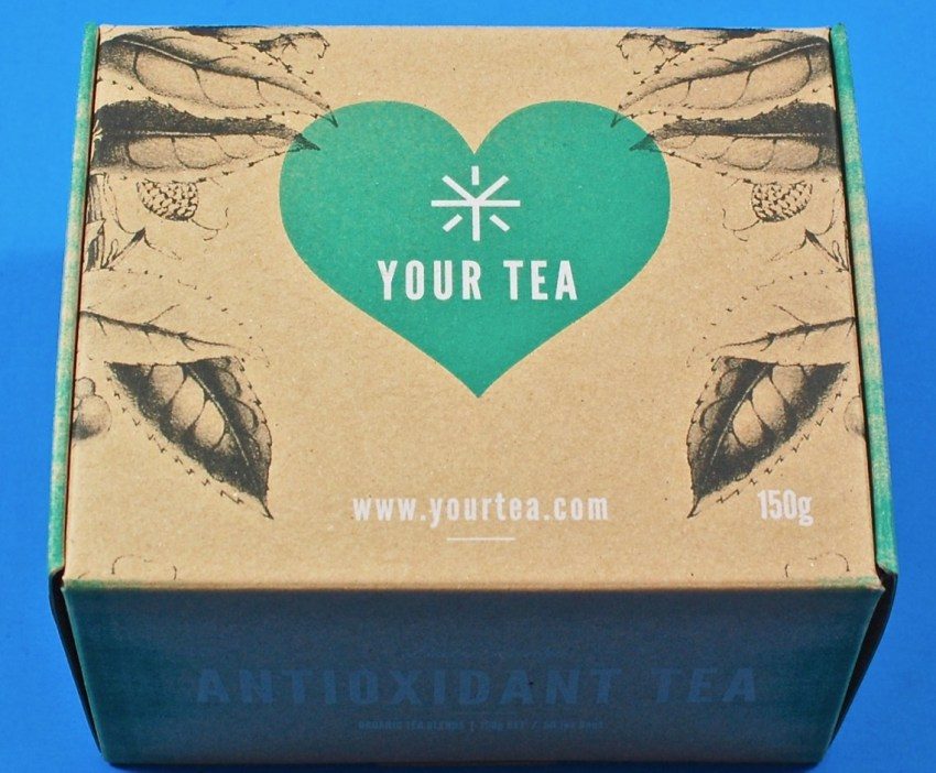 Your Tea antioxidant tea