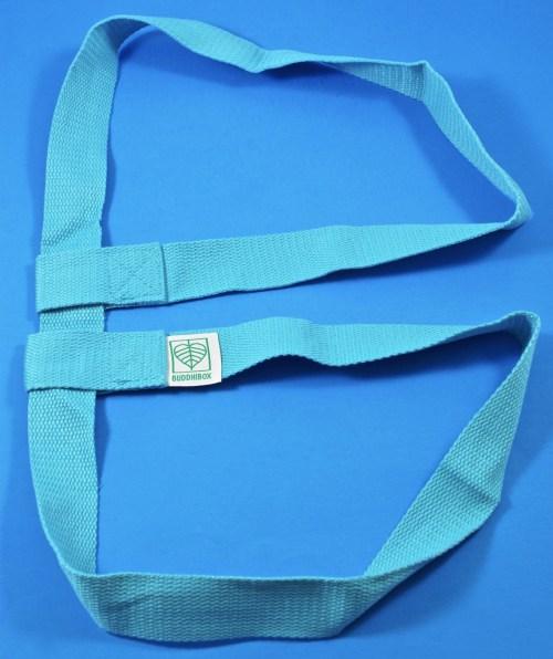 mat carrying strap