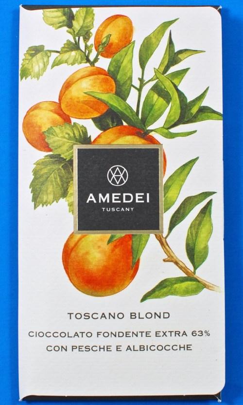 Amedei Toscano blond
