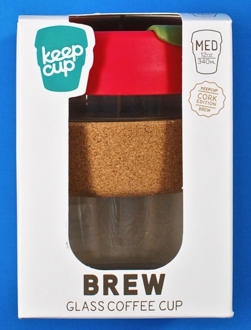 Keep Cup mug