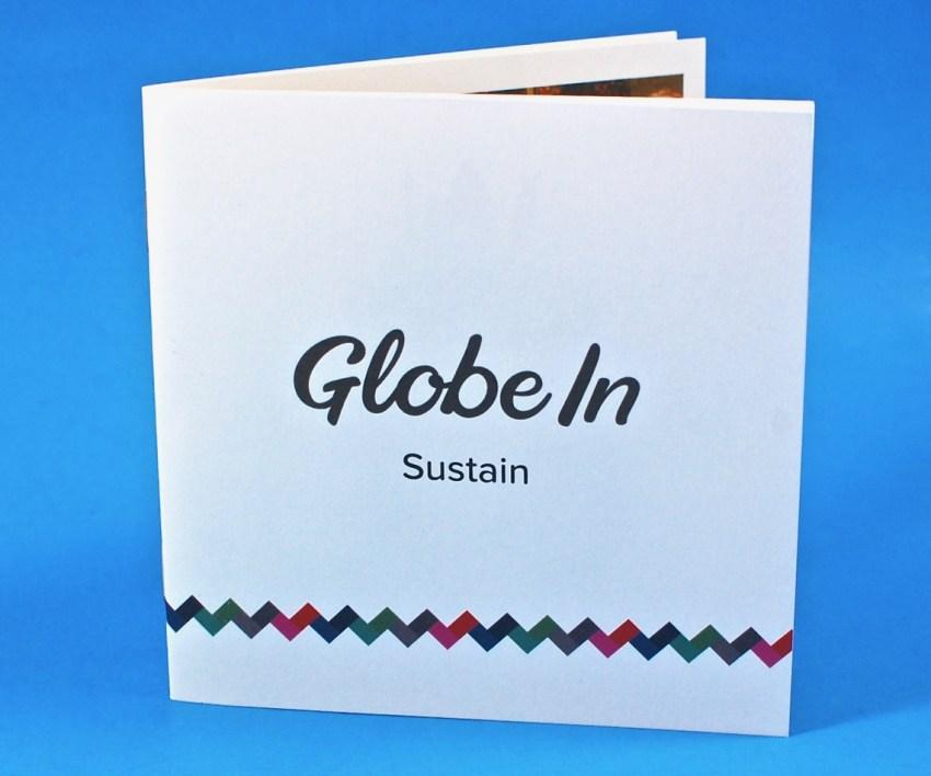 GlobeIn Sustain review