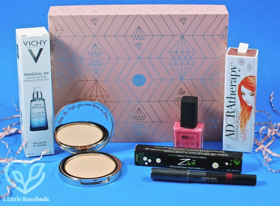 Glossybox Mother's Day box review