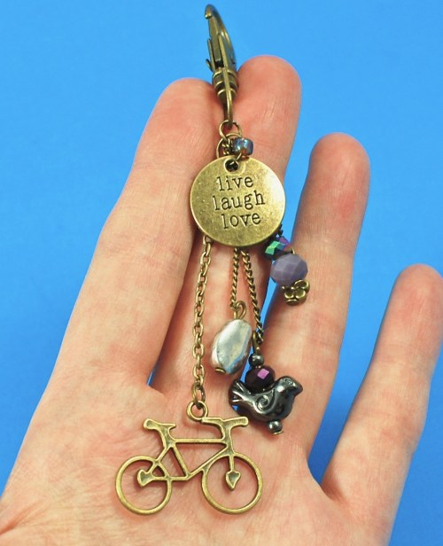 journal jewelry