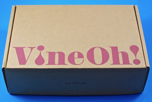 Vine Oh! review