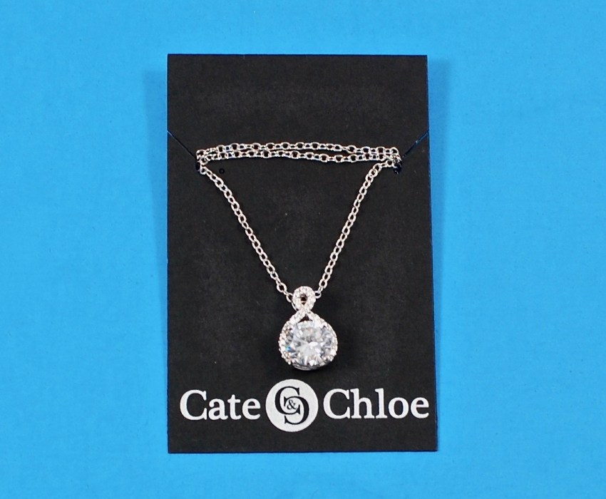 Cate & Chloe necklace