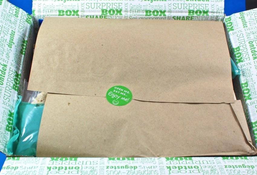 Degusta box review