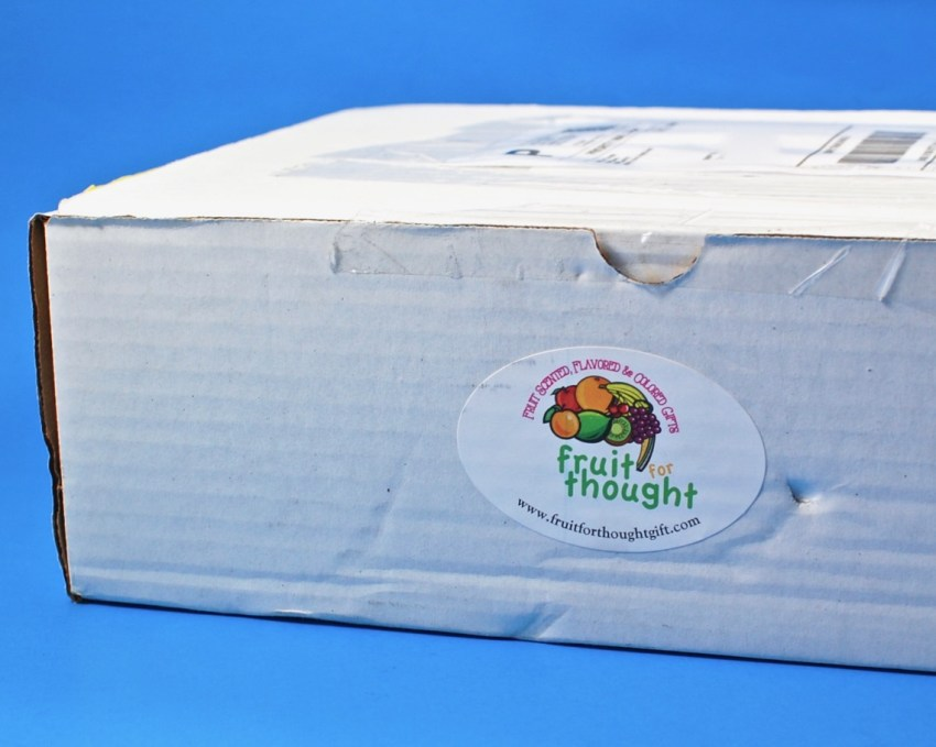 Fruit for Thought box