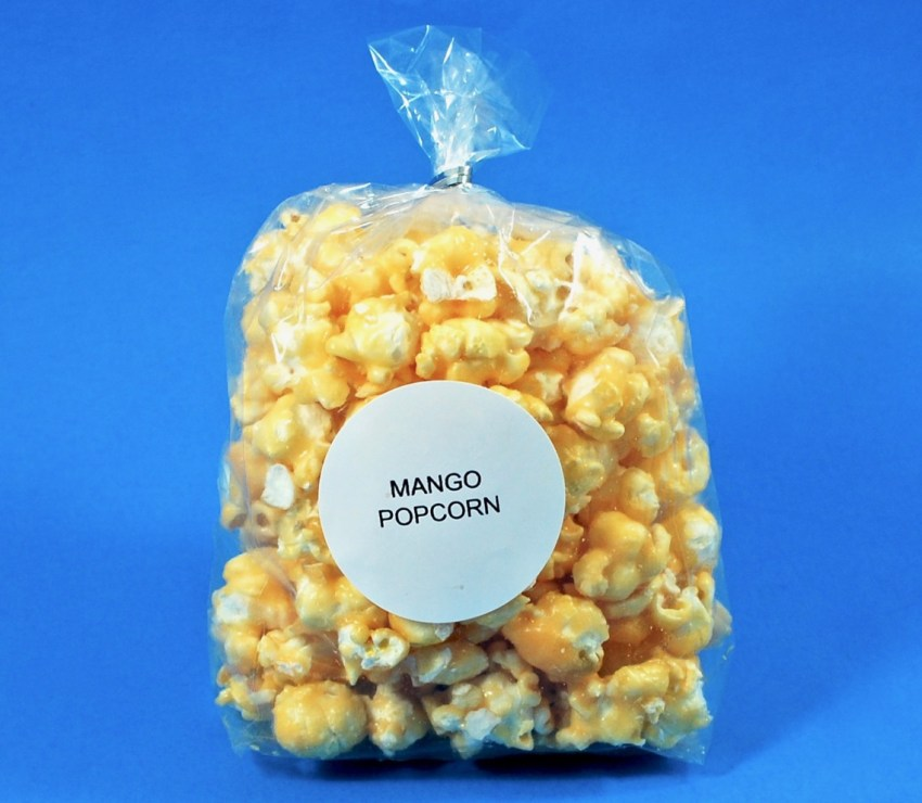 mango popcorn
