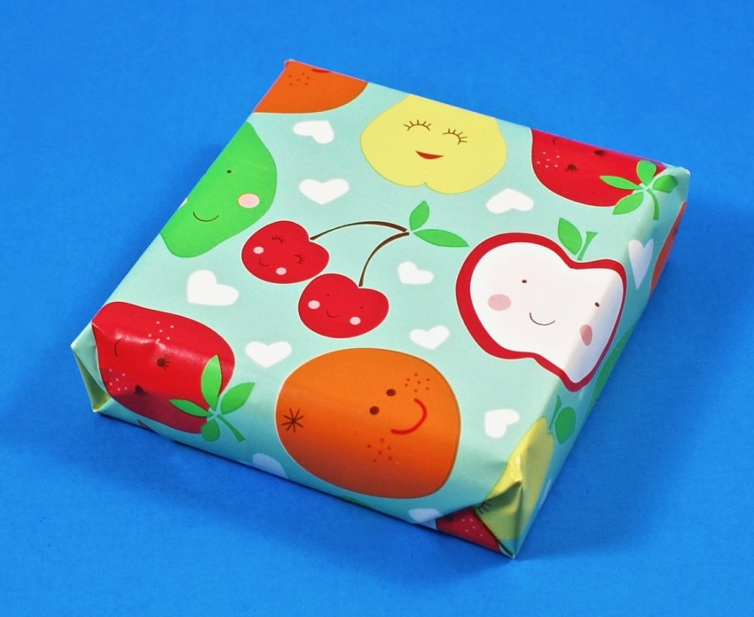 fruit for thought gift box