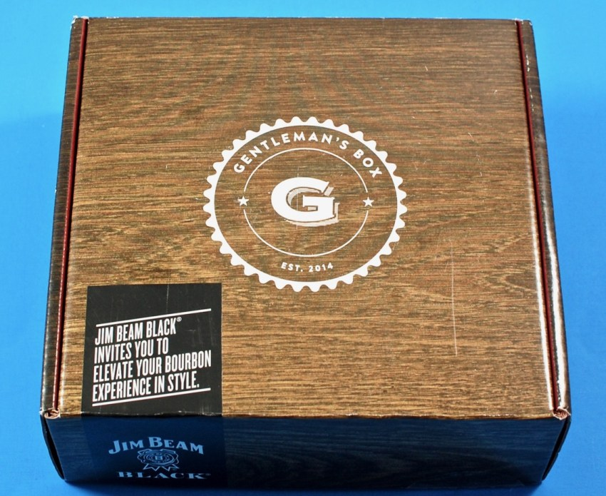 Gentleman's Box review