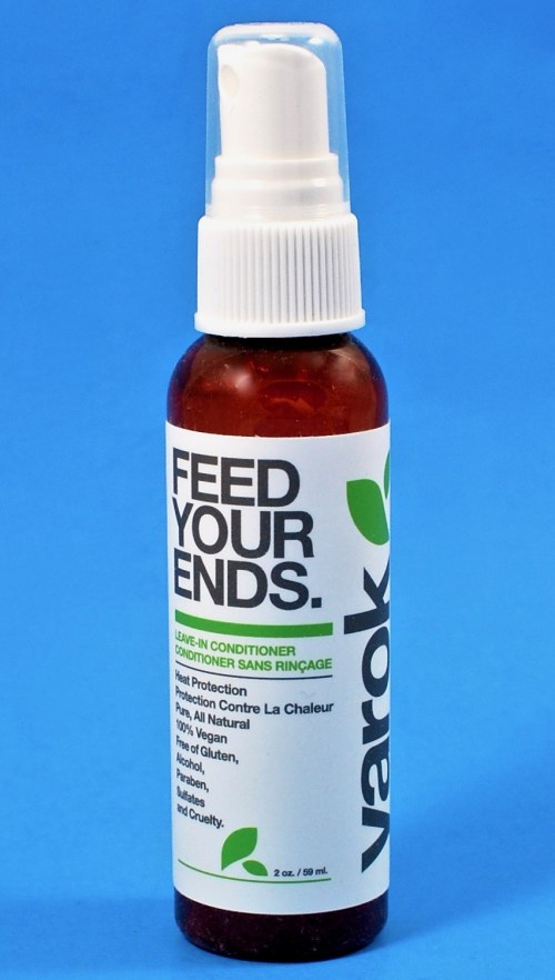 Feed Your Ends conditioner