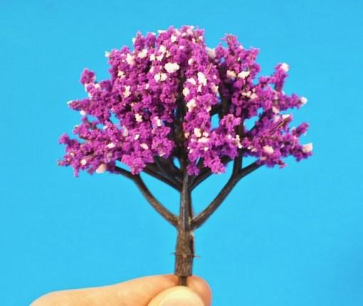 fairy garden tree