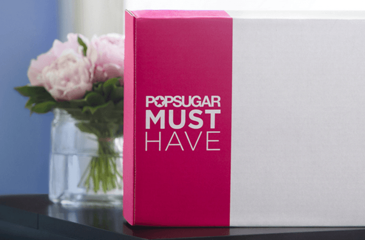 POPSUGAR Must Have coupon