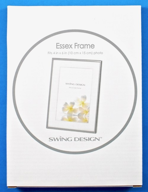 Swing Design frame