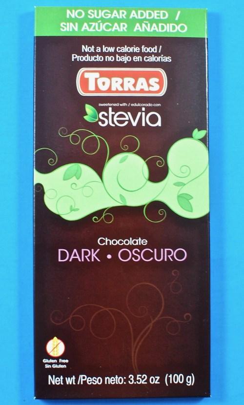 Torras chocolate