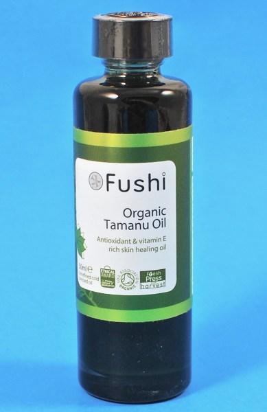 tamaru oil
