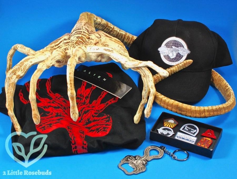 A-Box Alien Covenant review