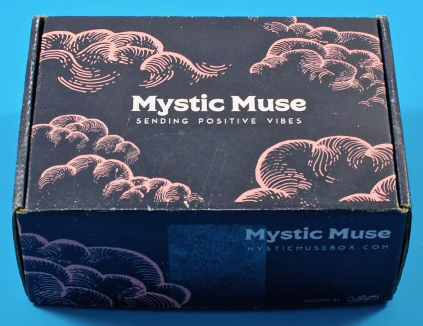 Mystic Muse box