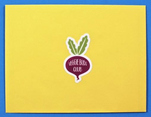 Veggie Buds Club