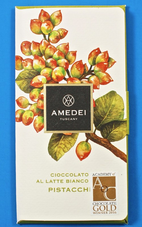 Amedei pistacchio