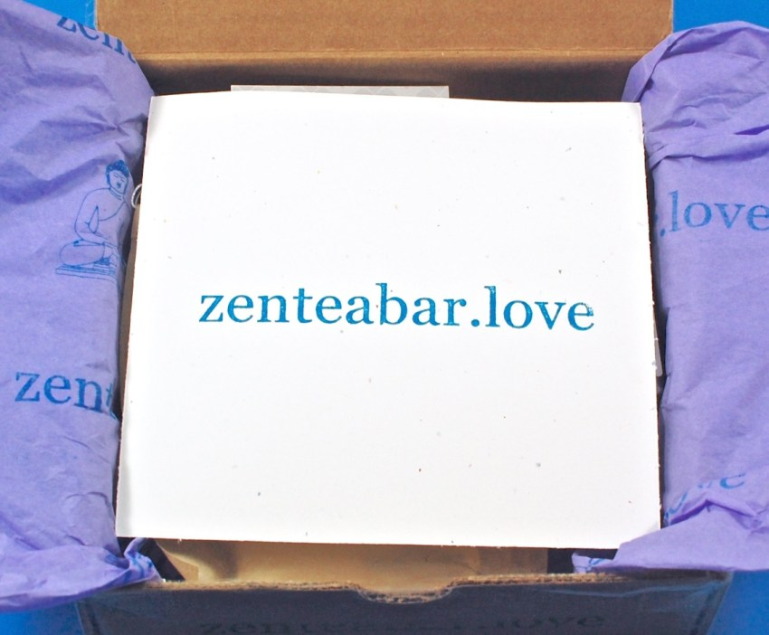 ZenTeaBar review