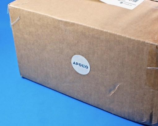 Apollo Box