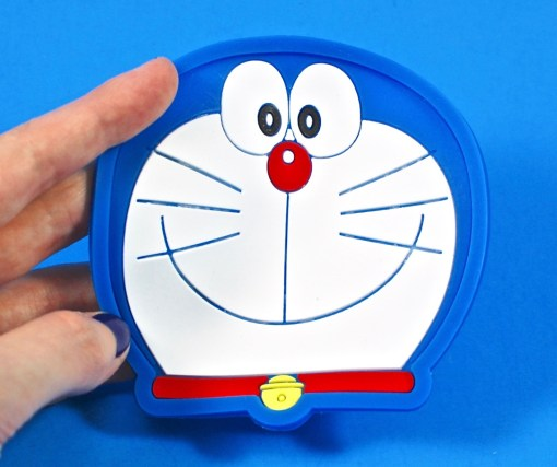 Doraemon coaster