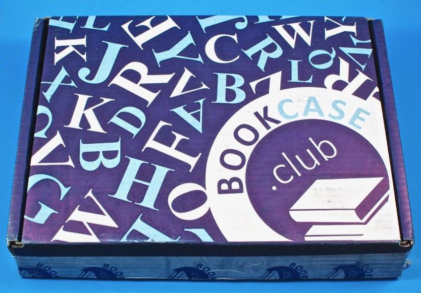 BookCase.Club box