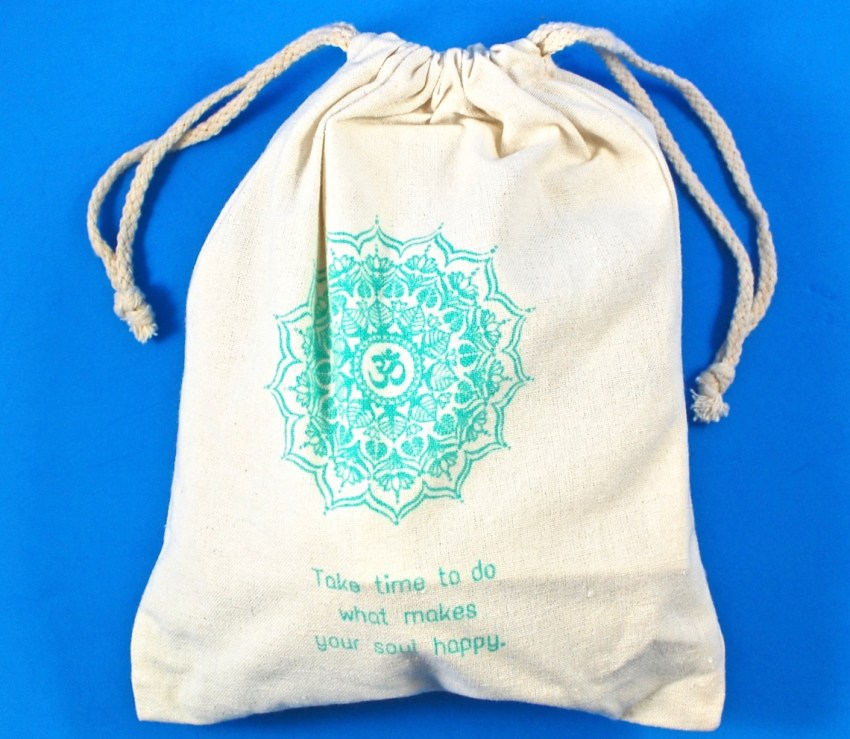 BuddhiBox bag